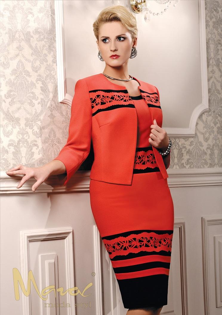 Платья из польской моды